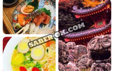 dieta japonesa caracteristicas