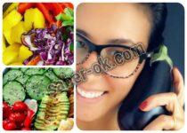 Guía para realizar una dieta vegetariana…