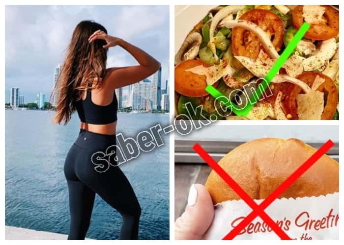 alimentacion saludable en la practica deportiva