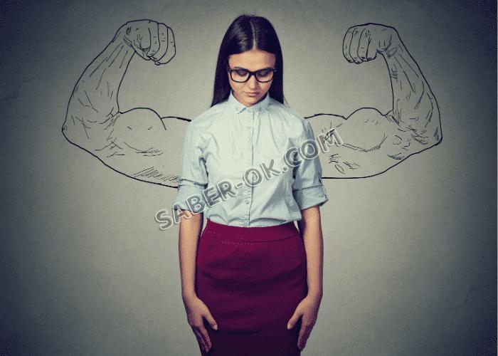 ¿Cómo saber si mi autoestima es alta o baja?