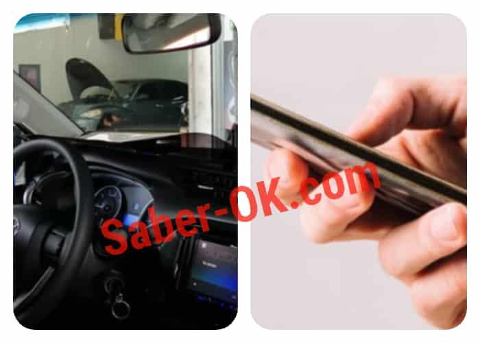 Alarma para el carro con acceso al celular