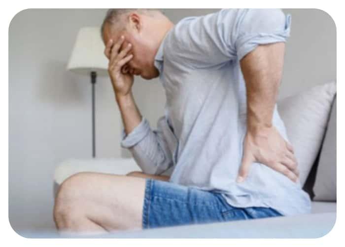 Qué hacer para aliviar el dolor de lumbago