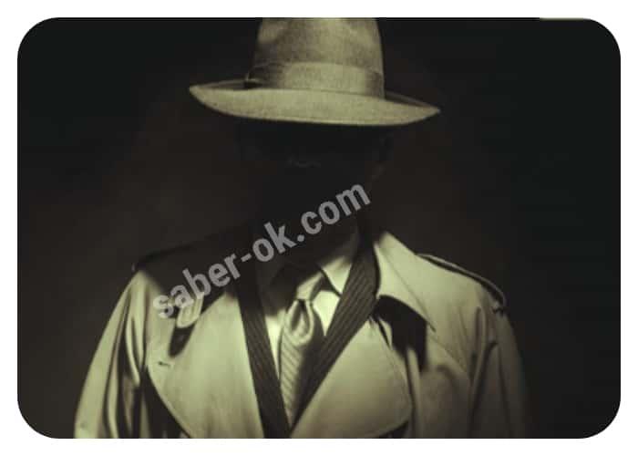 Chile (Santiago de Chile) Detective privado