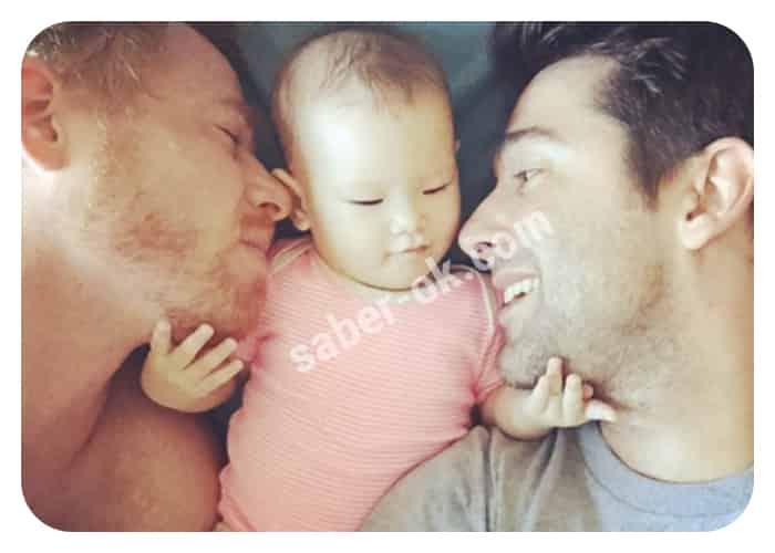 Parejas LGBT y Hombres Solteros - maternidad subrogada