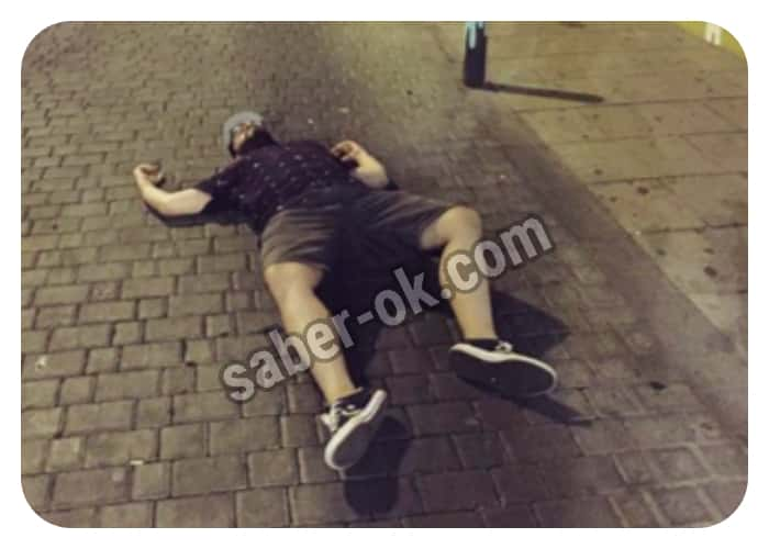 Los daños irreversibles de un coma etílico