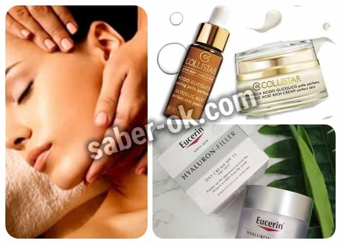 Cremas con ácido glicólico, imprescindibles para el cuidado de tu piel