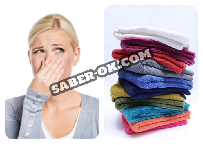 quitar olor humedad ropa amoniaco