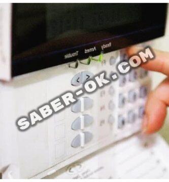 🥇 Las 10 Mejores Alarmas Sin Cuotas para tu Casa