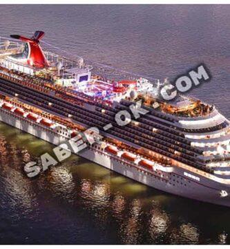 looks para cruceros
