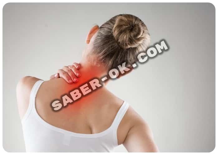 contractura cuello hombro