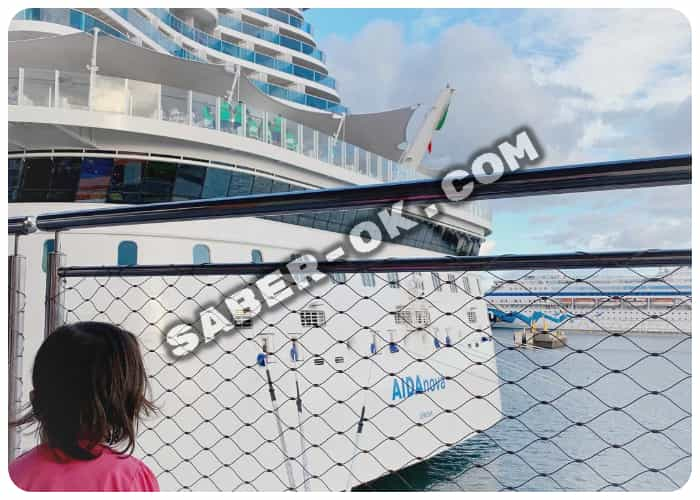 consejos para cruceros mediterraneo