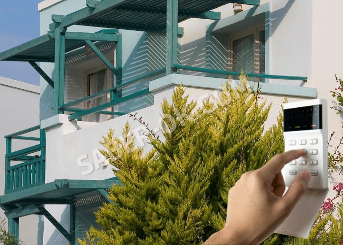 Contratar Alarmas para segunda viviendas