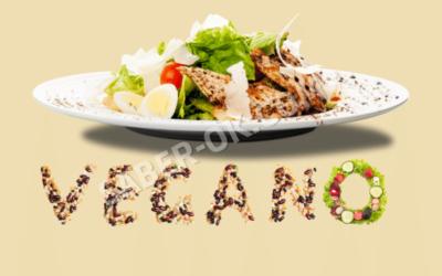 veganismo y medio ambiente