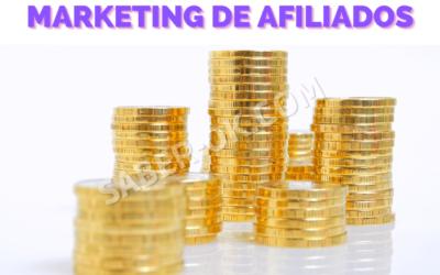 marketing de afiliados para ganar dinero