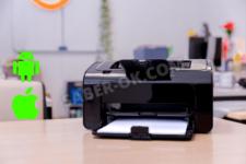 ¿Cómo imprimir documentos e imágenes desde…
