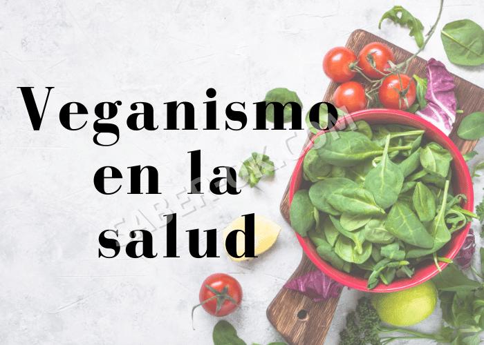veganismo beneficios salud