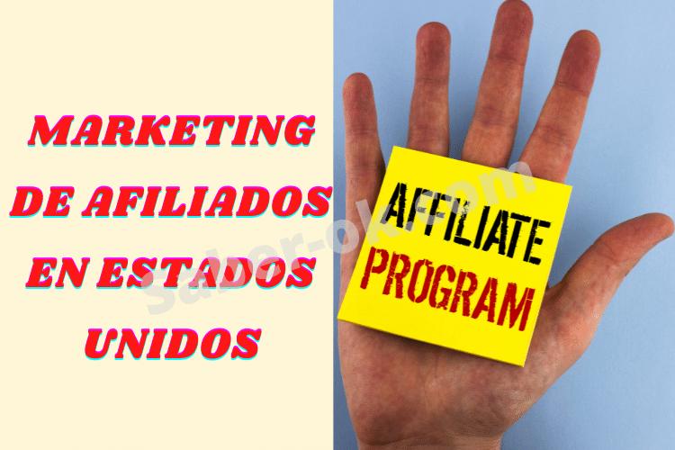 empresas de marketing de afiliados